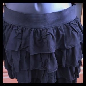 Ruffle skirt $3 With any other item